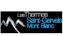 Les thermes Saint-Gervais Mont Blanc