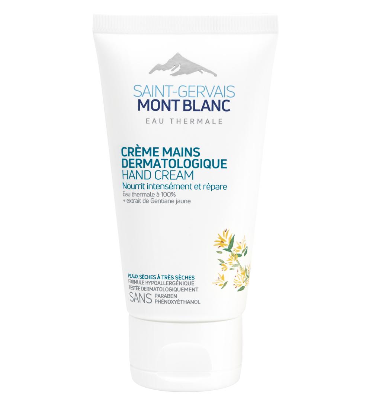 Crème Mains Dermatologique