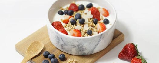 Notre breakfast bowl