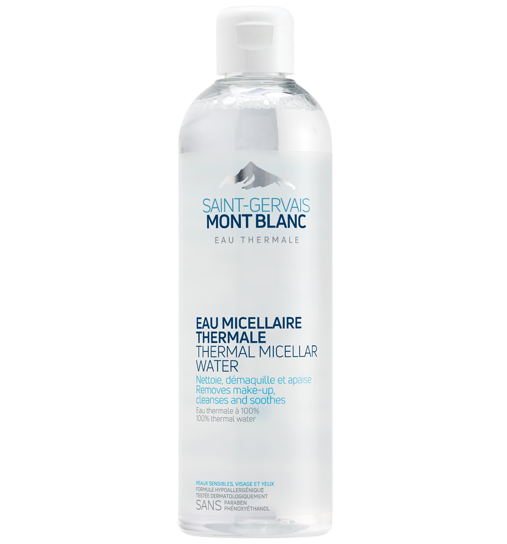 Eau Micellaire Thermale 500 ml