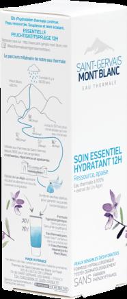Soin Essentiel Hydratant 12h