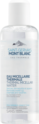 Eau Micellaire Thermale 200 ml