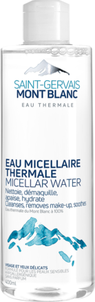 Eau Micellaire Thermale 400 ml