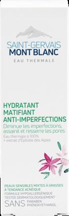 Hydratant Matifiant Anti-Imperfections