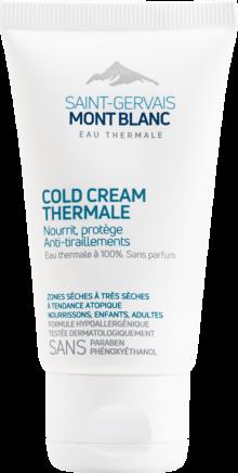 Cold Cream Thermale