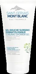 Gel Douche Surgras Dermatologique 150 ml