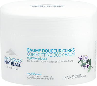 Baume Douceur Corps