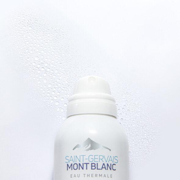 Eau Thermale du Mont Blanc
