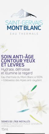 Anti-âge Contour Yeux et Lèvres