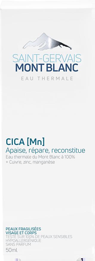 Crème réparatrice Cica-Mn
