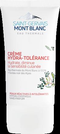 Crème Hydra-Tolérance