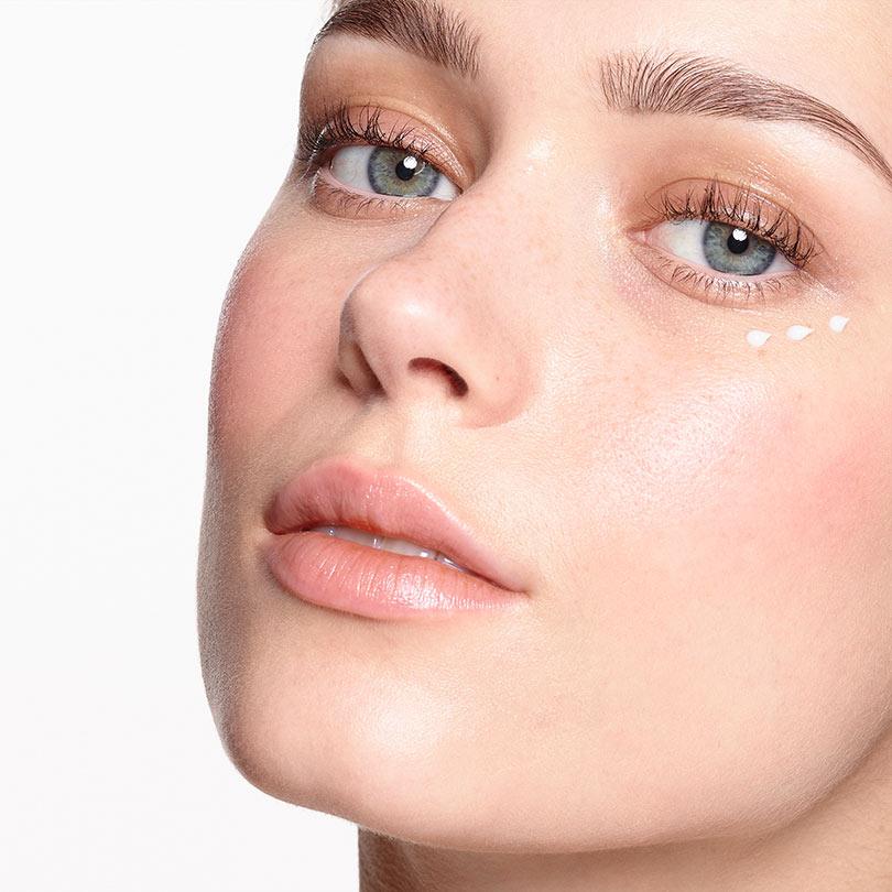 Texture Anti-âge Contour Yeux et Lèvres
