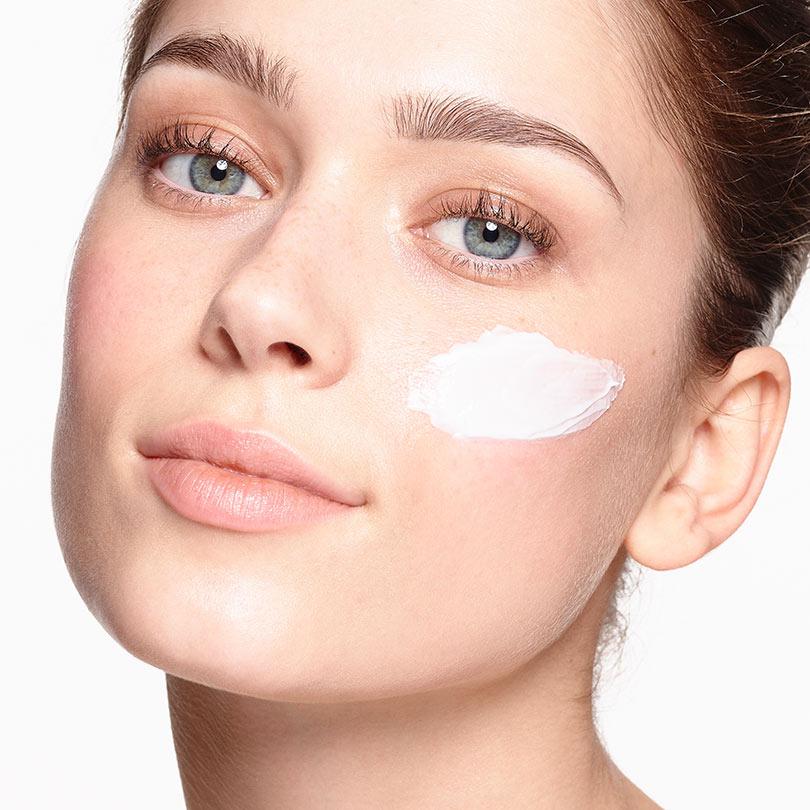 Texture Masque Ré-hydratant Apaisant