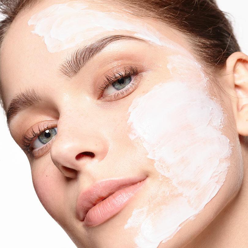 Comment utiliser Masque Ré-hydratant Apaisant ?