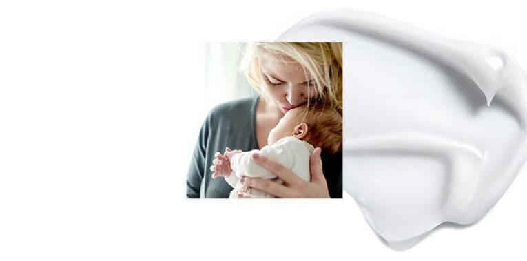 Peau sensible : des soins adaptés aux enfants