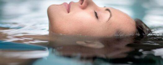 Les bienfaits des eaux thermales sur les cicatrices