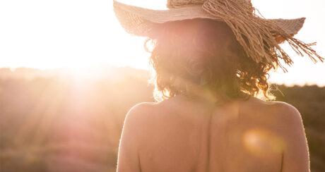 Taches de soleil sur le visage : causes, prévention et solutions