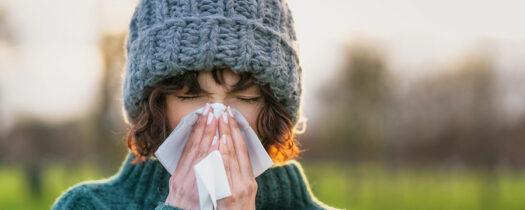 Irritations du visage : quelles sont les causes et les solutions ?
