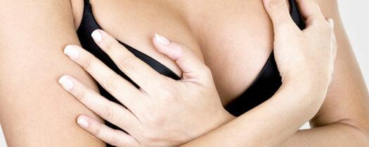 Vergeture sur les seins : causes et solutions