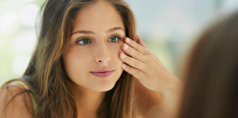 Eviter les problèmes de peau grâce aux bienfaits de l'eau thermale