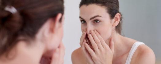 Pores visibles : comment les atténuer ?