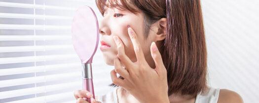 Sécheresse du visage et rougeurs : comment atténuer le flush ?