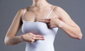 Cicatrices sur la poitrine: comment les atténuer?