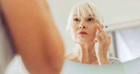 Quel soin pour une peau mature déshydratée ?